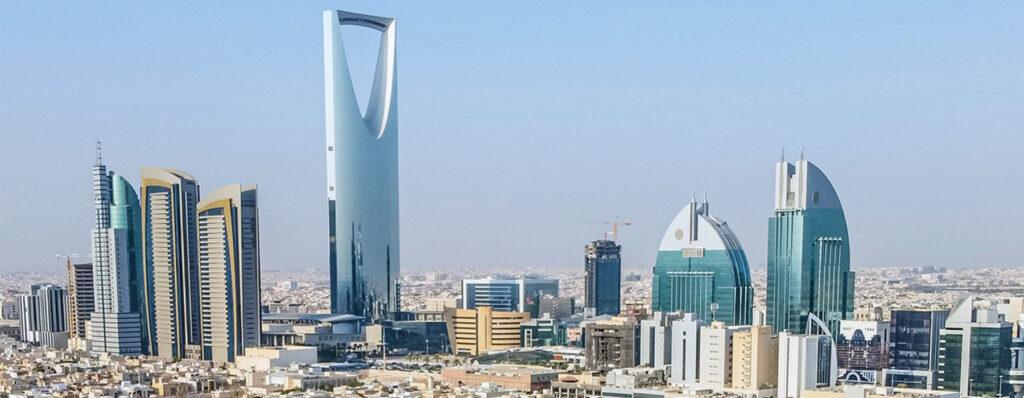 Risk Control réalise un projet en Arabie Saoudite